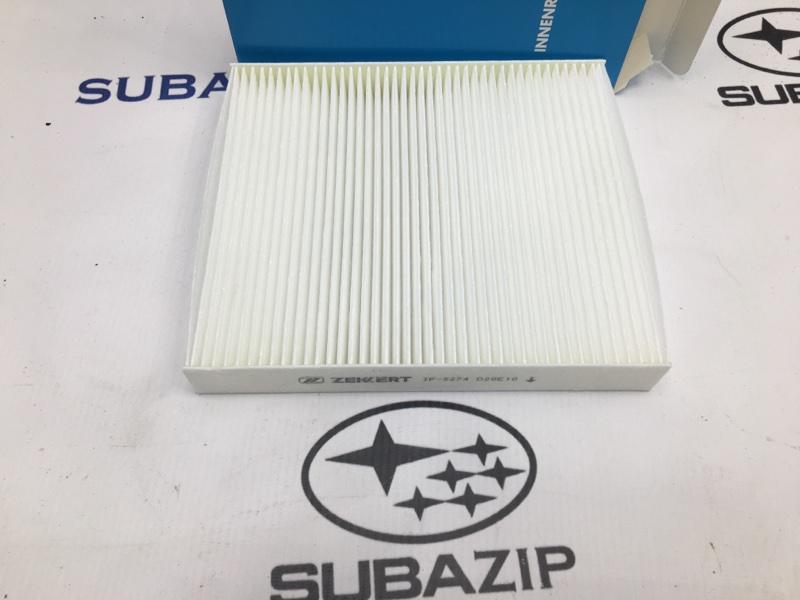 Фильтр салона Subaru Forester S10 1992