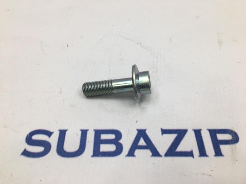 Болт крепления шестерни распредвала Subaru Forester S10 2000
