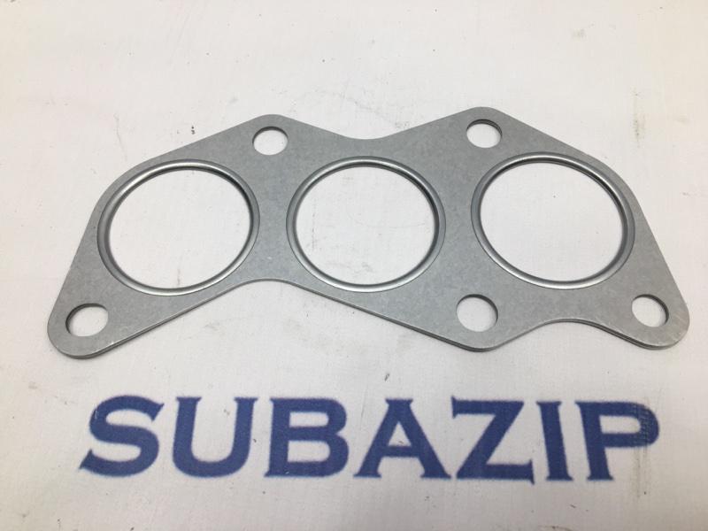 Прокладка выпускного коллектора Subaru Legacy B13 EZ30 2003
