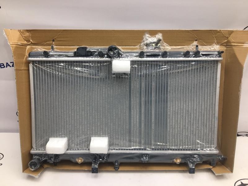 Радиатор двс Subaru Legacy B12
