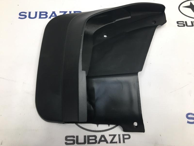Брызговик Subaru Forester S10 1997 задний левый