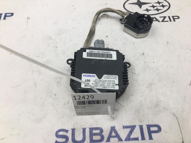 Блок розжига ксенона Subaru Forester S11 2005