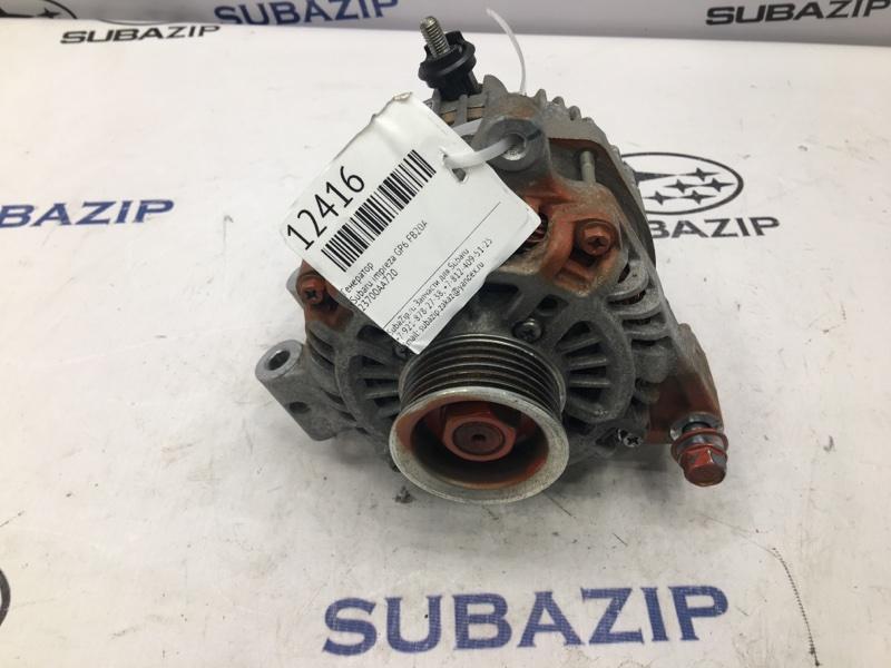 Генератор Subaru Impreza S13 FB20A 2012