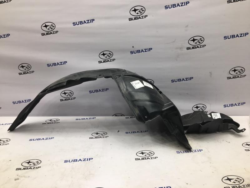 Подкрылок Subaru Impreza G11 2004 передний левый