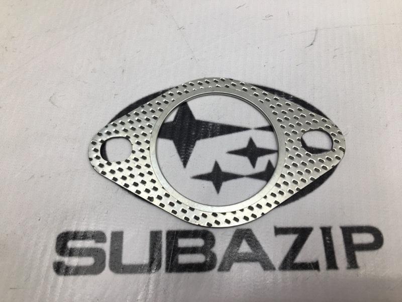 Прокладка глушителя Subaru Forester S11 1997