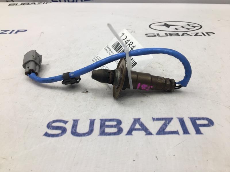 Лямбда зонд Subaru Forester S13 EJ25A 2012