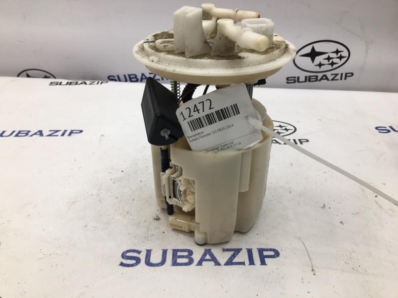 Бензонасос Subaru Forester S13 FB20 2014