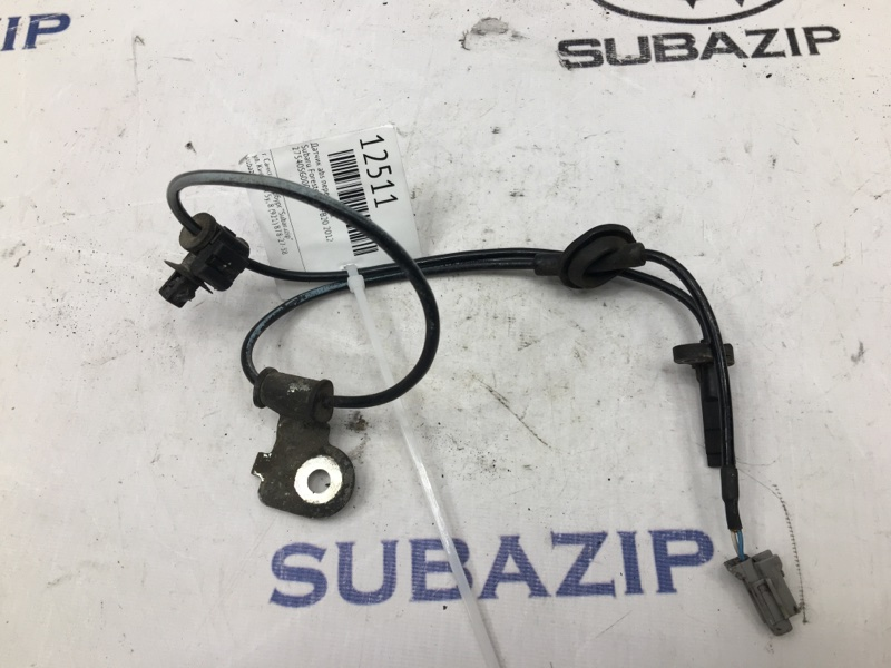 Датчик abs Subaru Forester S13 FB20 2012 передний правый