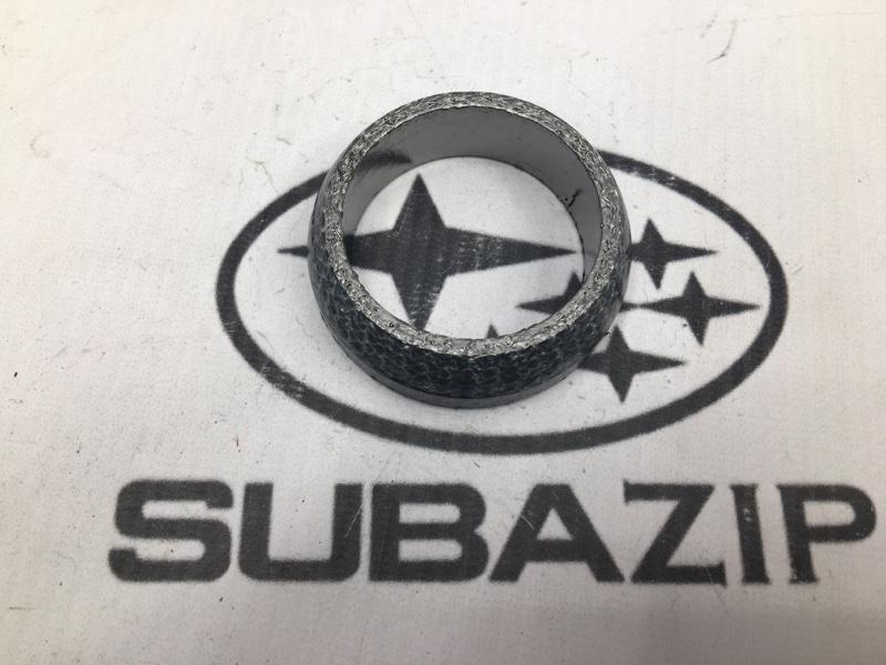 Кольцо глушителя Subaru Impreza G10 1994