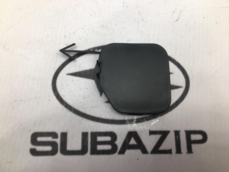 Заглушка бампера Subaru Forester S12 2007 задняя