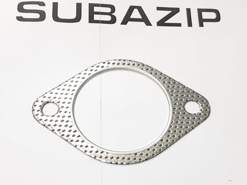 Прокладка глушителя Subaru Forester S10 2007
