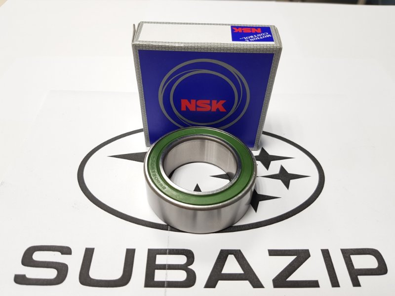 Подшипник компрессора кондиционера Subaru