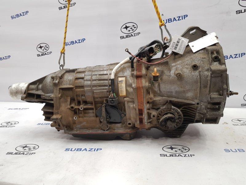 Акпп Subaru Legacy B13 EJ253 2003