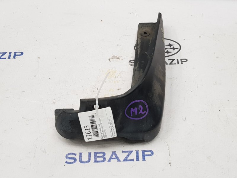 Брызговик Subaru Outback B13 2003 передний правый
