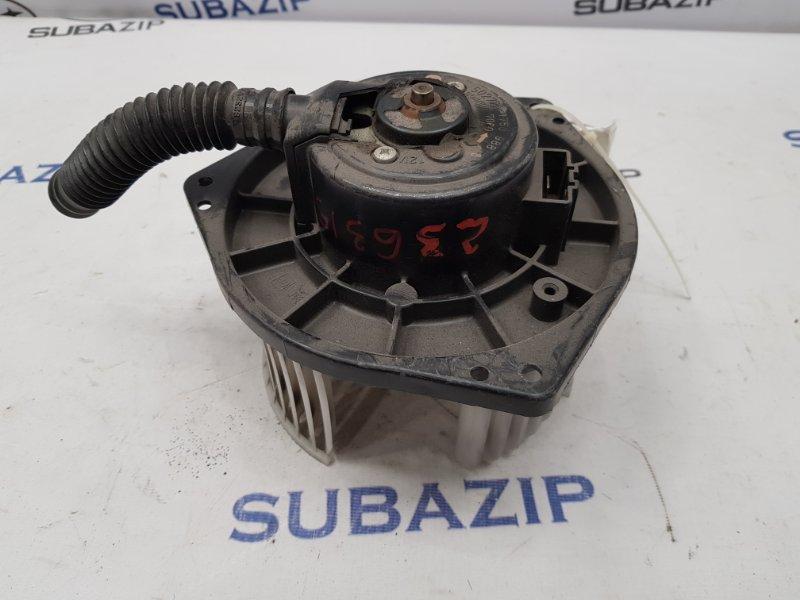 Мотор отопителя Subaru Forester S11 2007