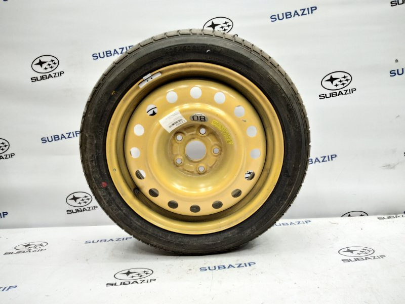 Докатка Subaru Impreza Sti G22 2008