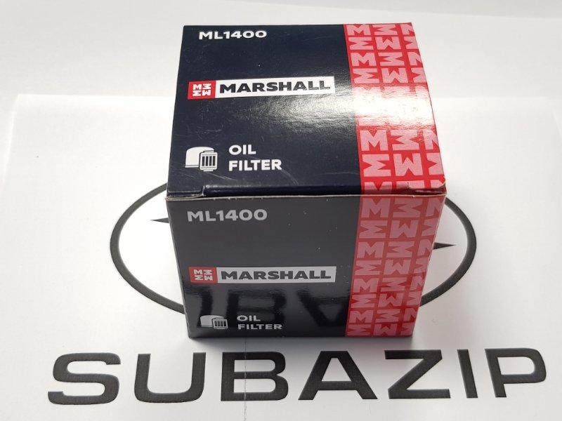 Фильтр масляный Subaru Forester