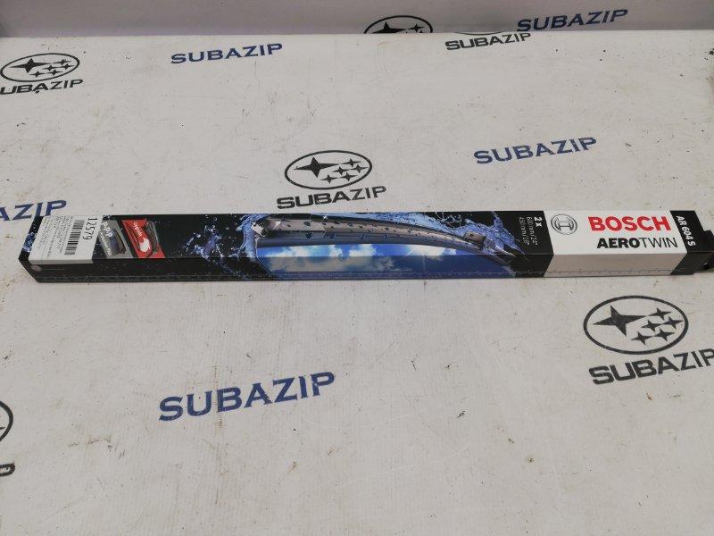 Щетка стеклоочистителя к-кт Subaru Forester S12 2008 передняя