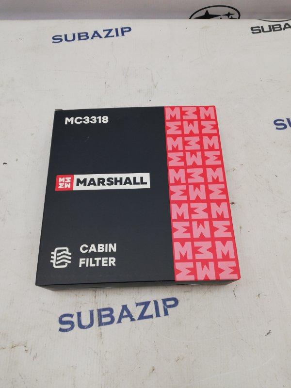 Фильтр салона Subaru Forester S12