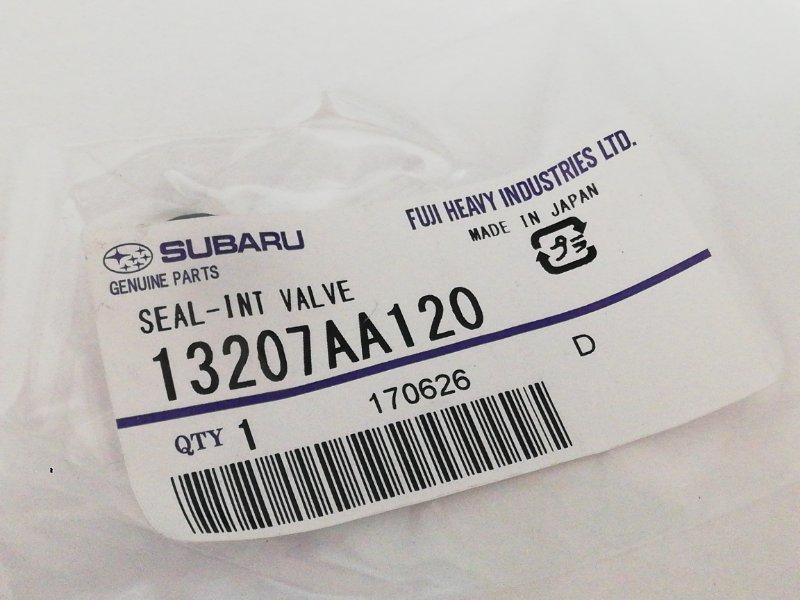Колпачок маслосъёмный Subaru Forester S11 EJ255 2003