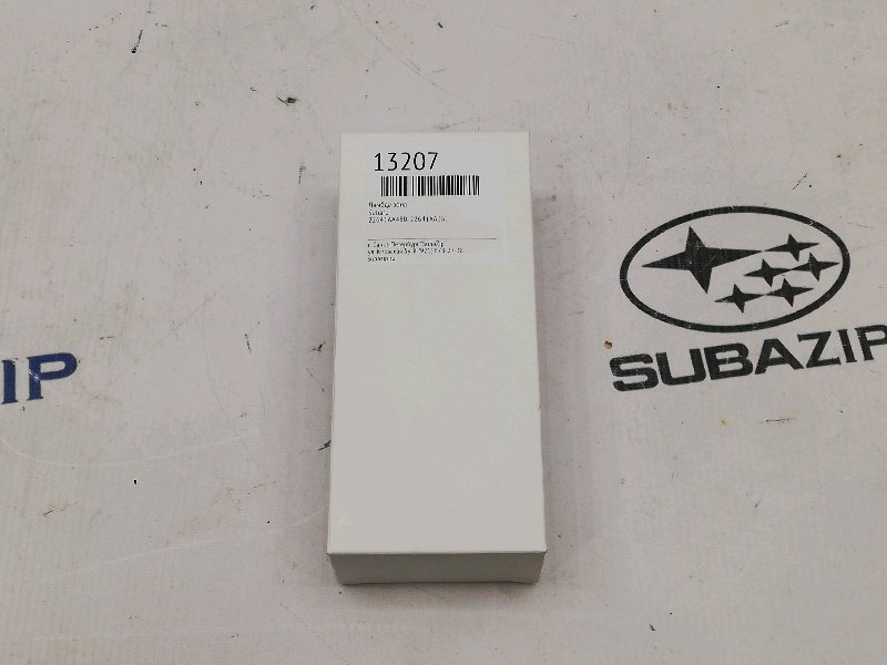 Лямбда зонд Subaru Forester S12 EJ204