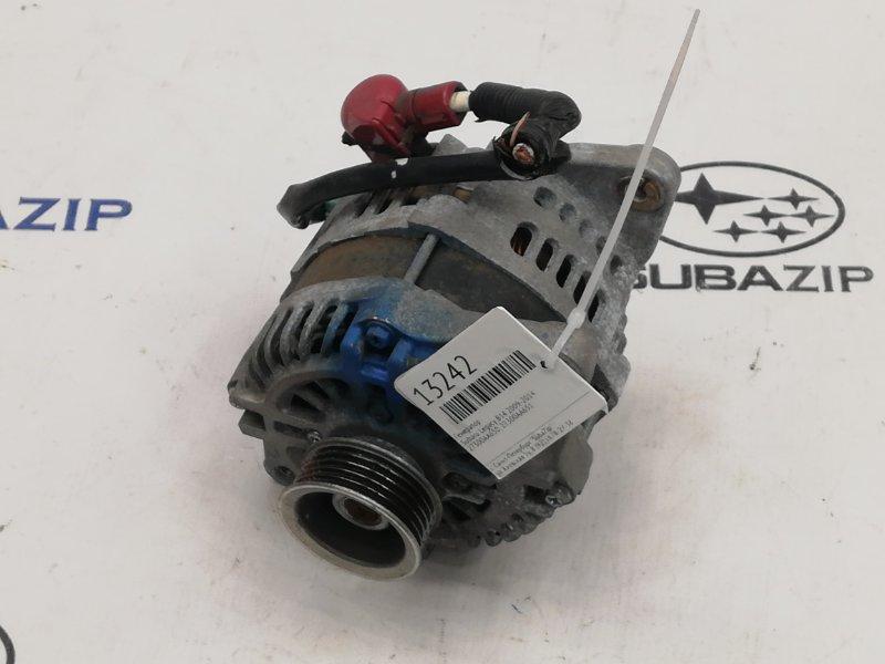 Генератор Subaru Legacy B14 EJ253 2009