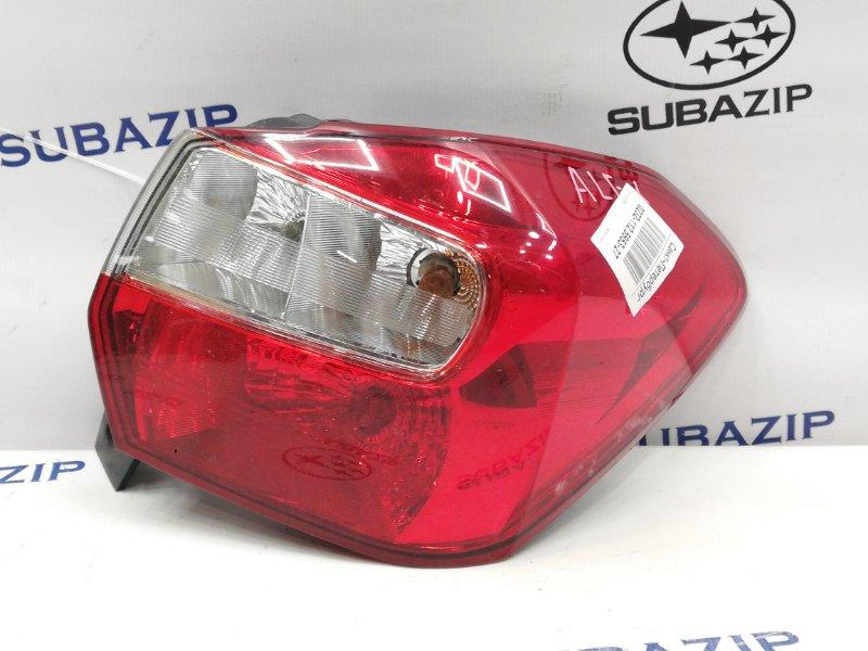 Фонарь Subaru Impreza G23 задний правый