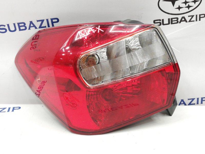 Фонарь Subaru Impreza G23 задний левый