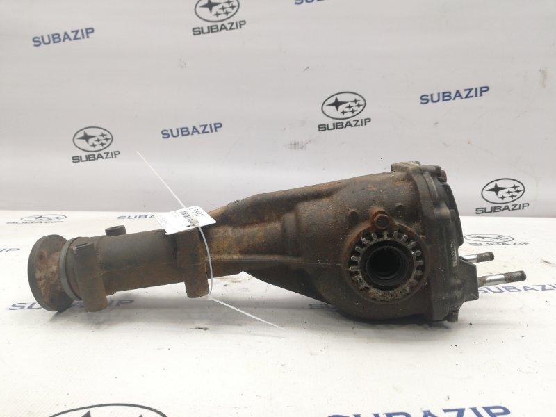 Редуктор Subaru Forester S12 задний