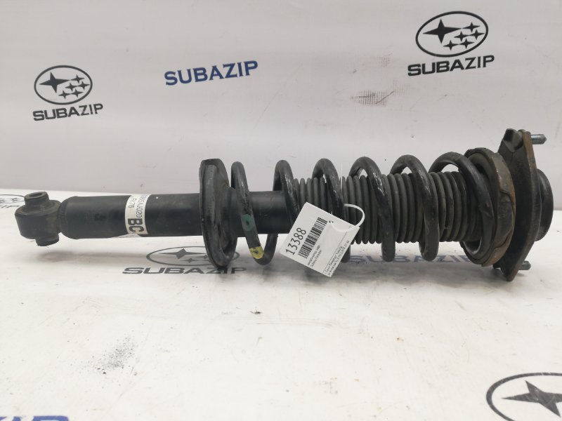 Амортизатор Subaru Outback B14 2010 задний