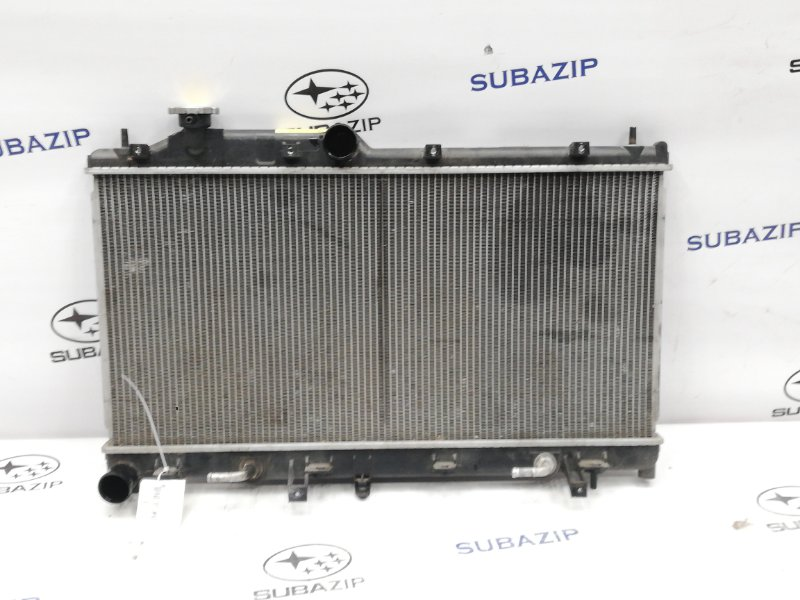 Радиатор двс Subaru Forester S12 передний