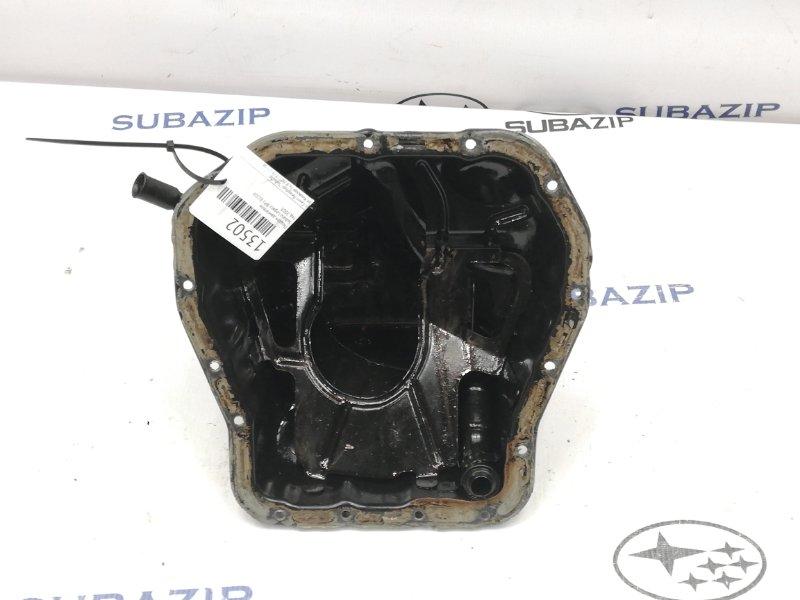 Поддон двигателя Subaru Forester S11 2002