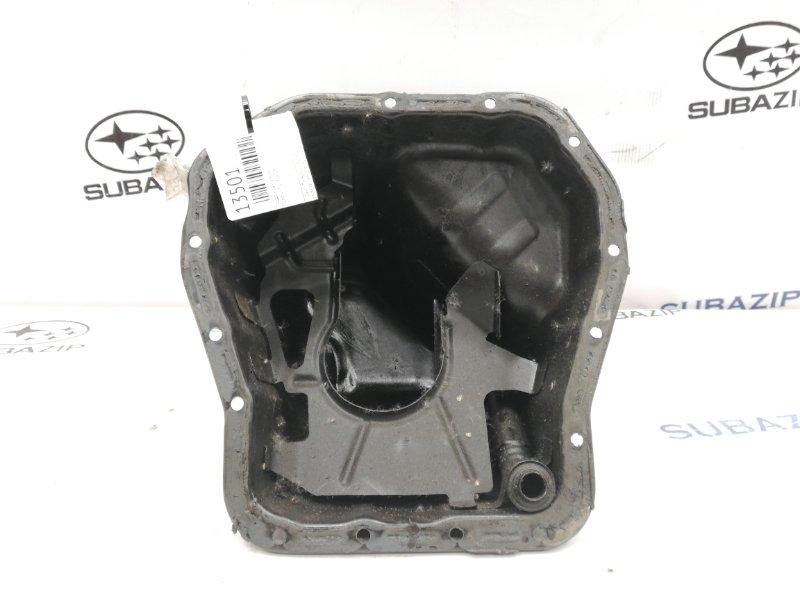 Поддон двигателя Subaru Forester S11 2003