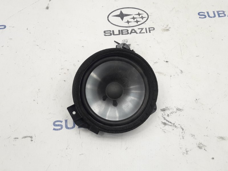 Динамик Subaru Forester S12