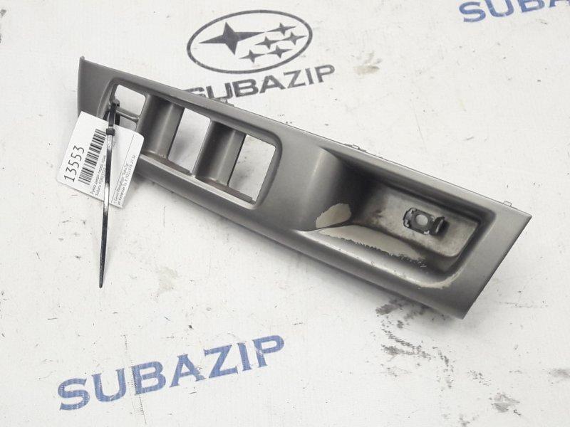 Ручка двери Subaru Forester S12 передняя правая