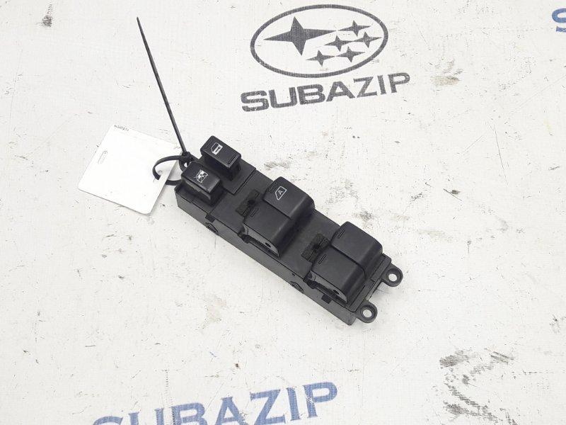 Блок управления стеклоподъёмниками Subaru Legacy B14 2010 передний правый