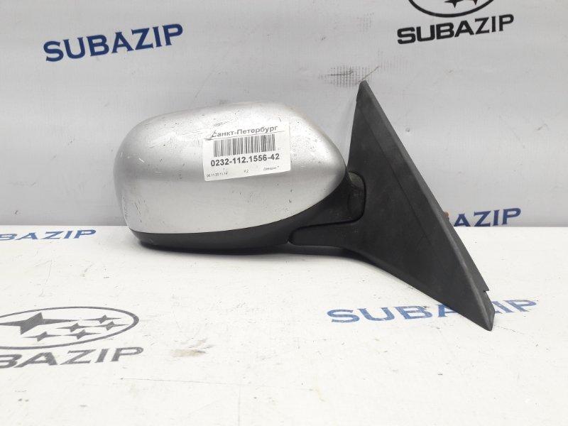 Зеркало Subaru Impreza G12 2007 переднее правое