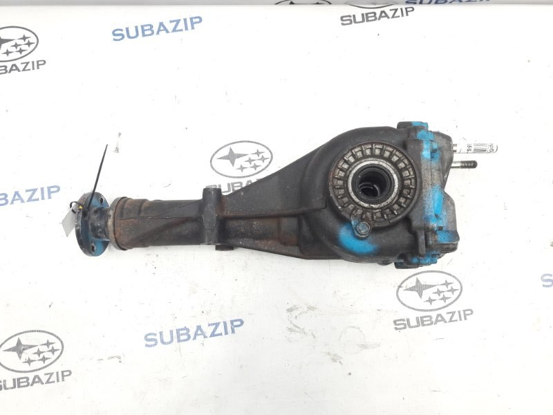 Редуктор Subaru Legacy B13 2003 задний