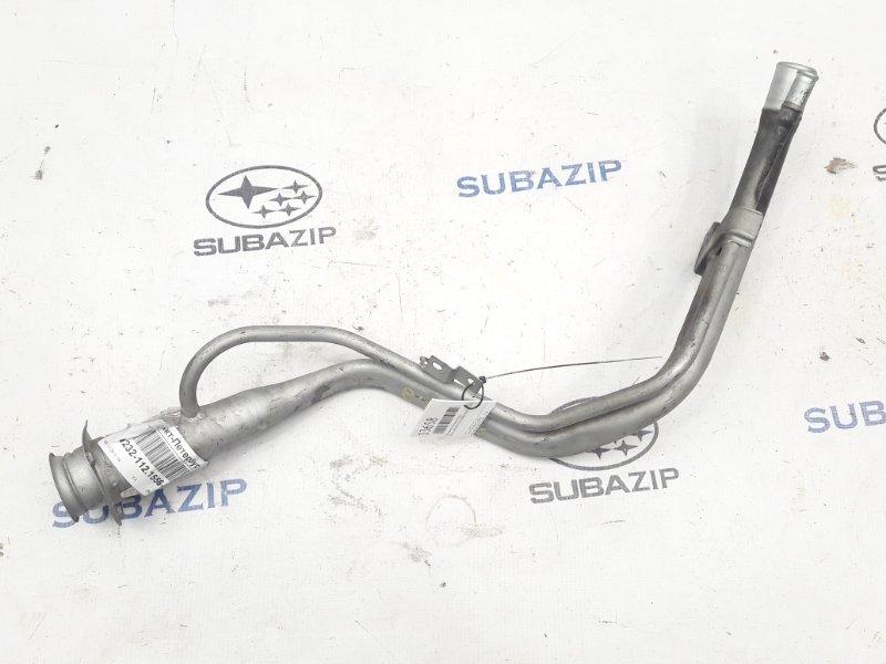 Горловина топливного бака Subaru Legacy B13 2003