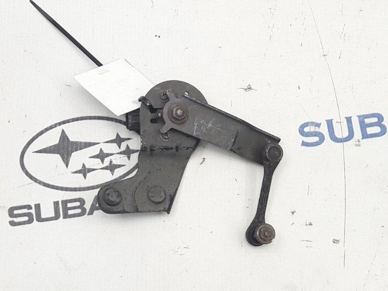 Датчик корректора фар Subaru Forester S12 2009 задний левый