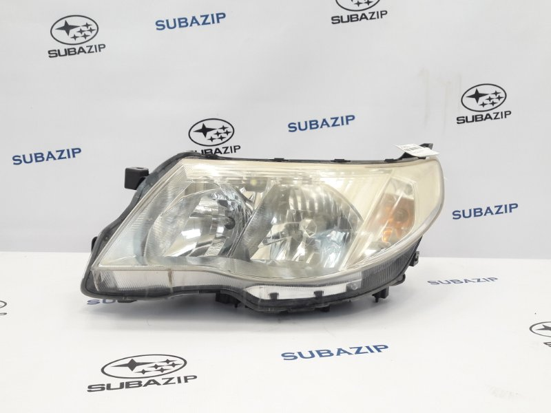 Фара Subaru Forester S12 EJ204 2009 левая