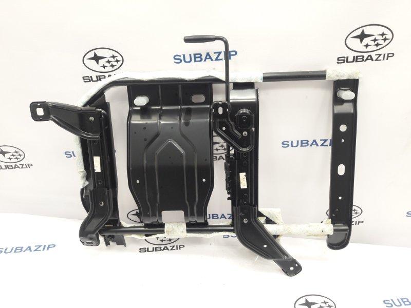 Салазки сиденья Subaru Forester S11 EJ203HPRHE 2007 задние правые