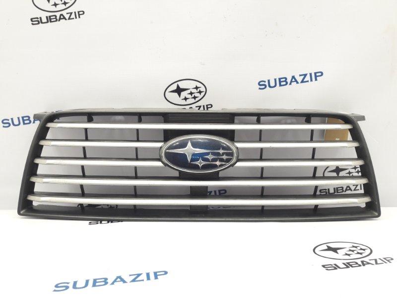 Решетка радиатора Subaru Forester S11 EJ203HPRHE 2007