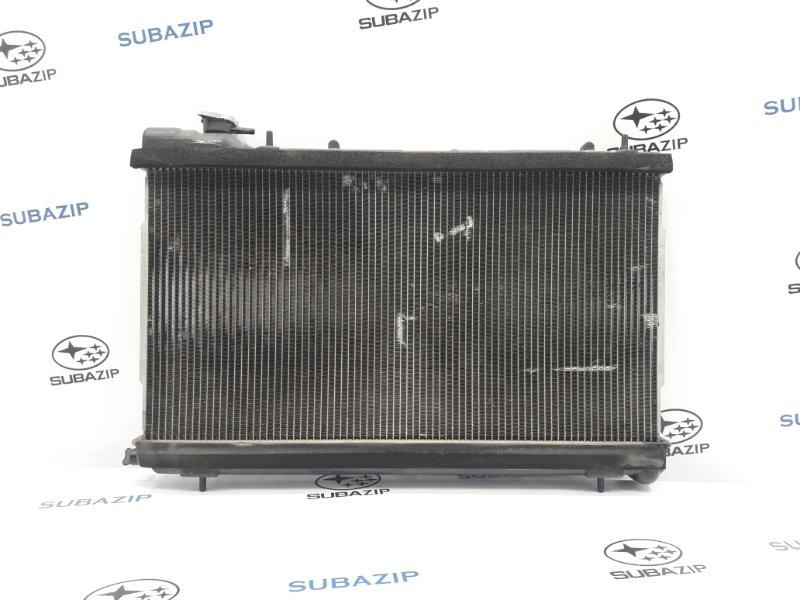 Радиатор двс Subaru Forester S11 EJ203HPRHE 2007