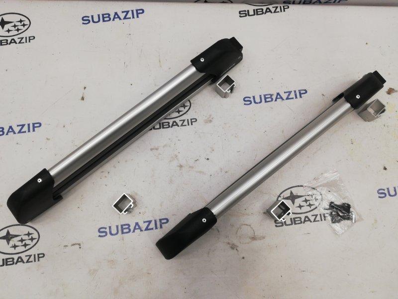 Крепление для перевозки лыж и сноубордов Subaru