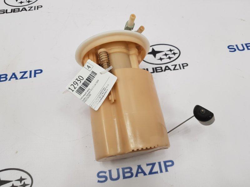 Топливный насос Subaru Forester S12 EJ204 2009