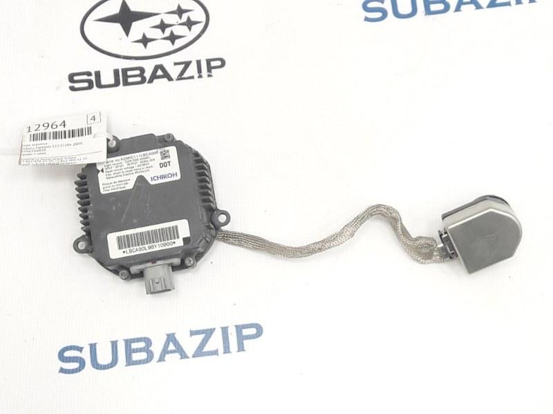 Блок ксенона Subaru Forester S12 EJ204 2009