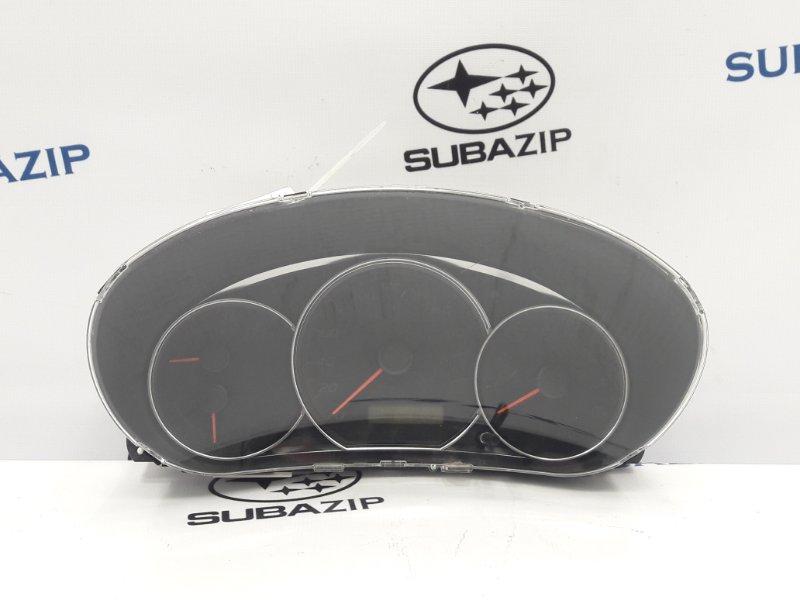 Щиток приборов Subaru Forester S12 EJ204 2009