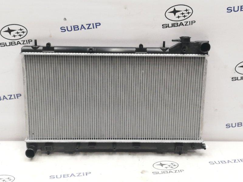 Радиатор двс Subaru Forester S10 EJ20 1992