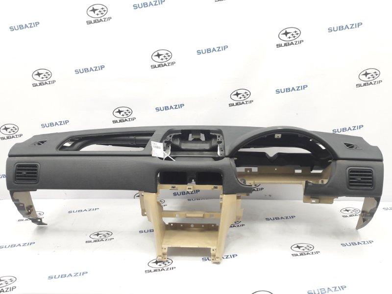 Панель приборов Subaru Forester S11 EJ203HPRHE 2007